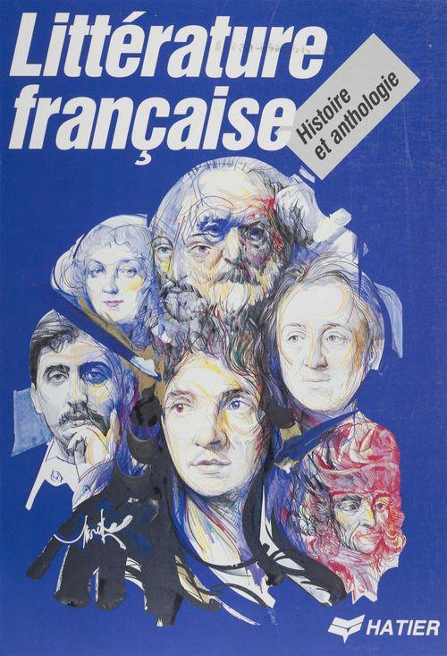 Littérature française