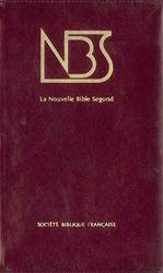 Collectif La nouvelle Bible Segond
