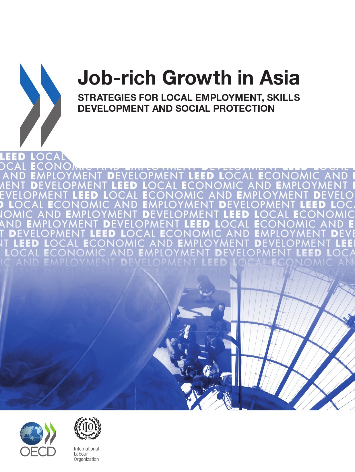 Collective Job-rich Growth in Asia