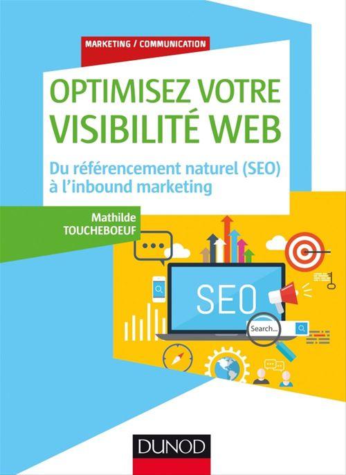 Mathilde Toucheboeuf Optimisez votre visibilité Web
