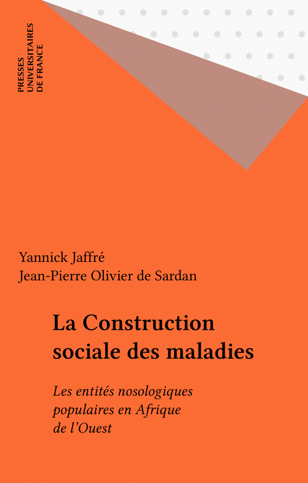 La Construction sociale des maladies