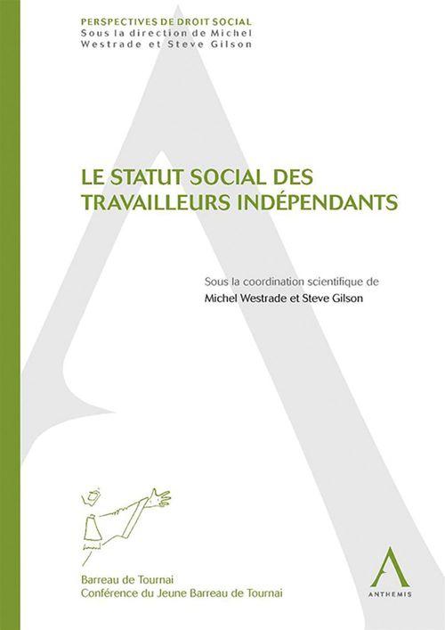 Collectif Le statut social des travailleurs indépendants