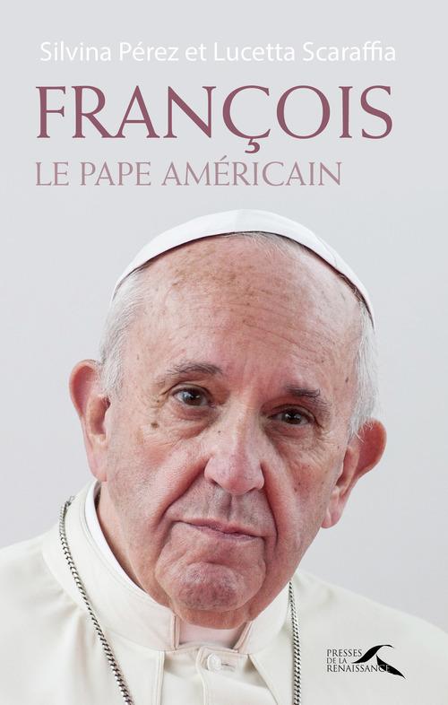 Giovanni Maria VIAN François : le Pape américain