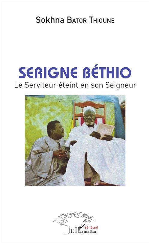 Serigne Béthio