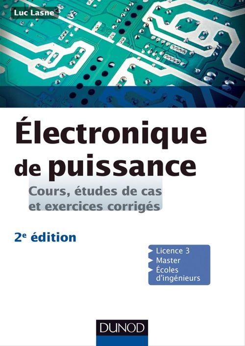 Electronique de puissance - 2e éd