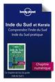Inde du Sud et Kerala ; comprendre l'Inde du Sud et Inde du Sud pratique (5e �dition)