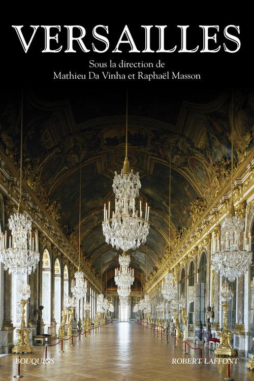 Raphaël MASSON Versailles