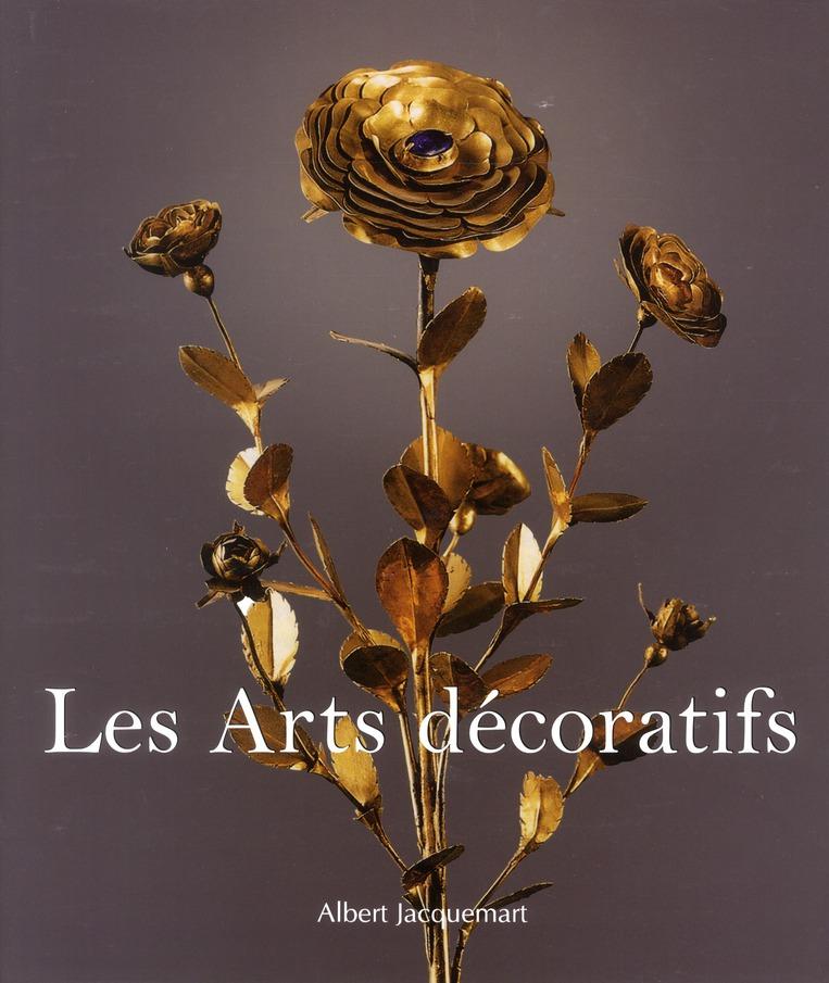 Les arts décoratifs