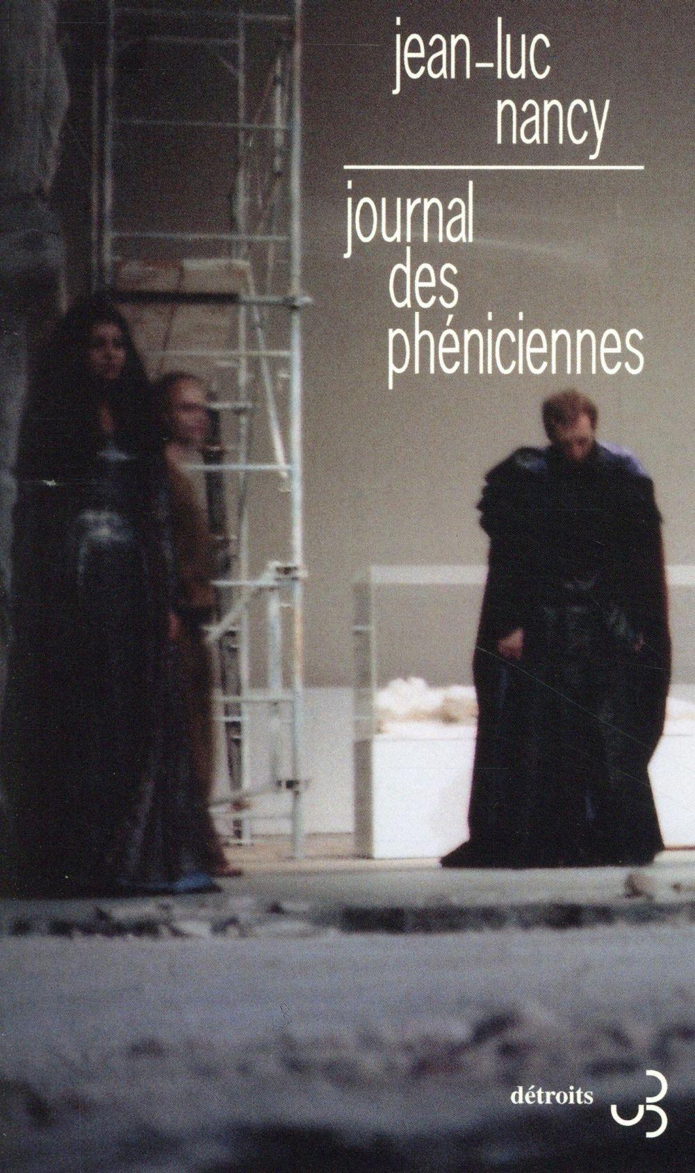Journal des Phéniciennes