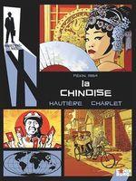 Vente Livre Numérique : Rendez-vous avec X - La Chinoise  - Olivier Vatine - Patrick Pesnot - Charlet Gregory