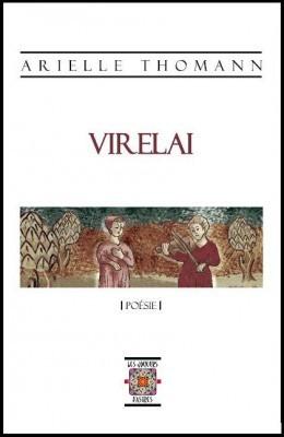 Virelai, poésie