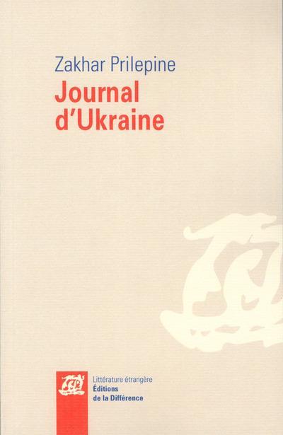 Journal d'Ukraine