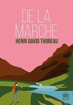 Vente EBooks : De la marche  - Henry David THOREAU