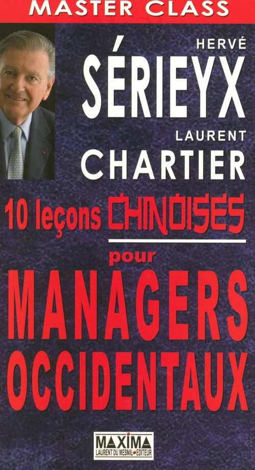 10 leçons chinoises pour managers occidentaux