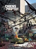 Vente Livre Numérique : Les Chiens de Pripyat  - Aurélien Ducoudray