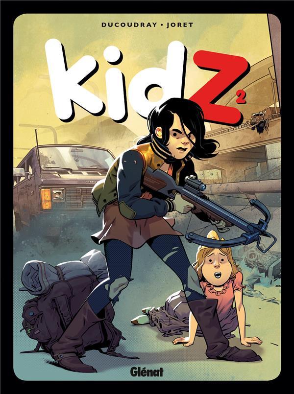 Kidz T.2