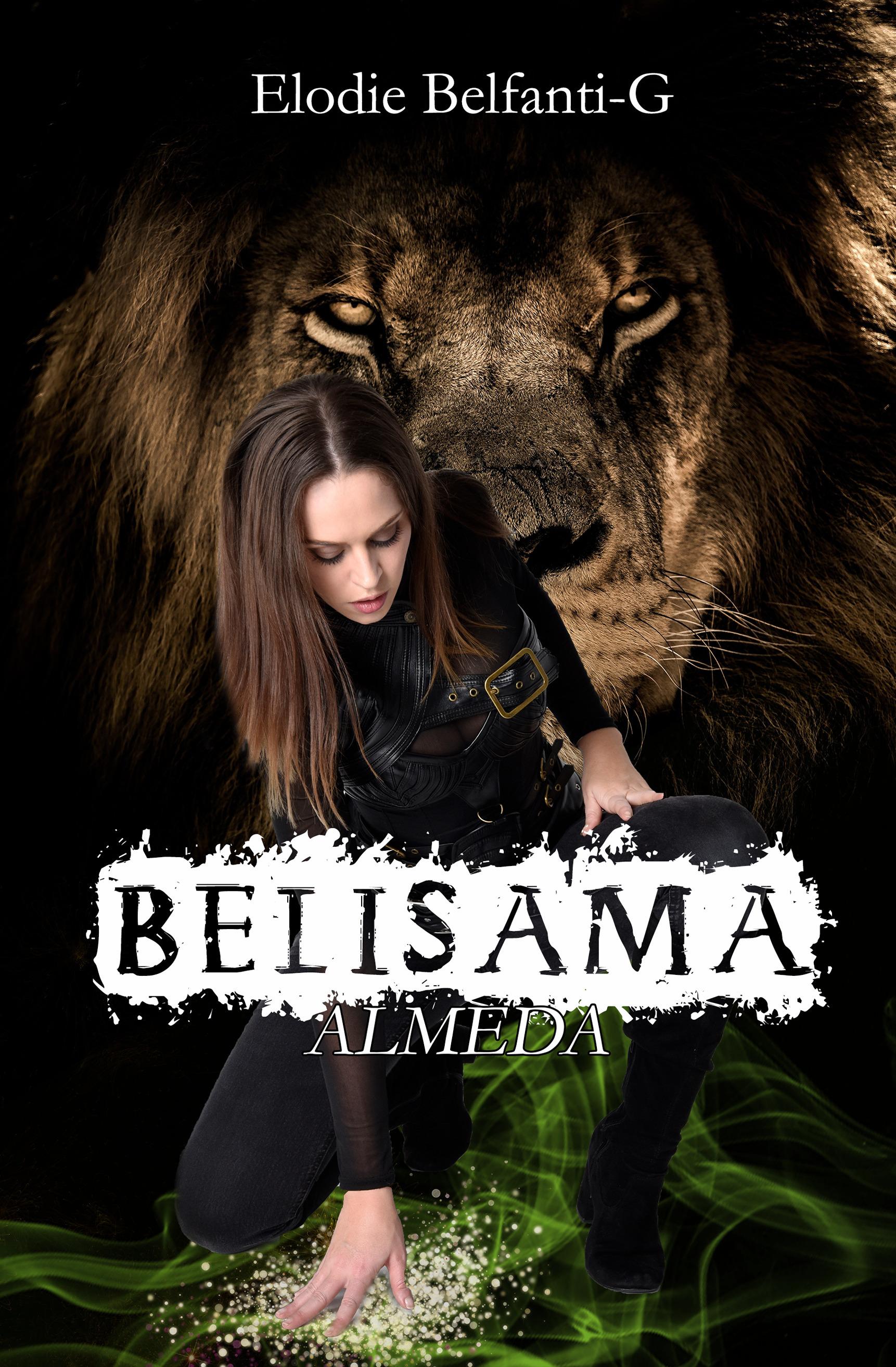 Belisama Almeda