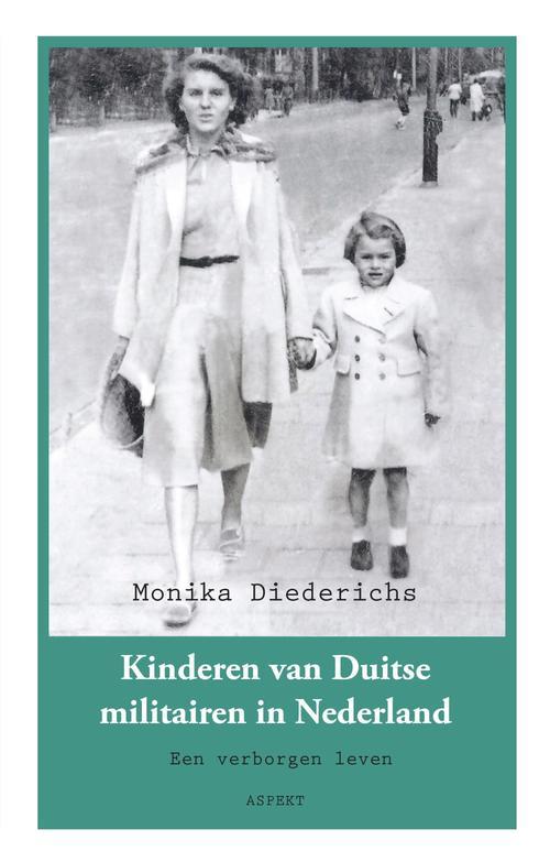Kinderen van Duitse militairen in Nederland 1941-1946