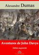 Aventures de John Davys - suivi d'annexes