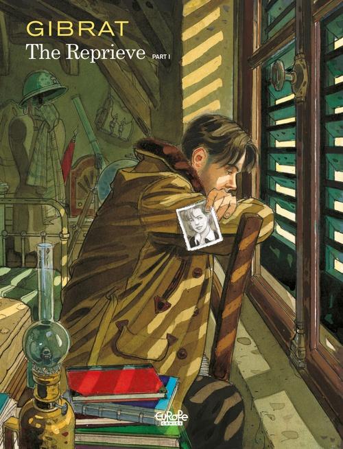 The Reprieve - Volume 1