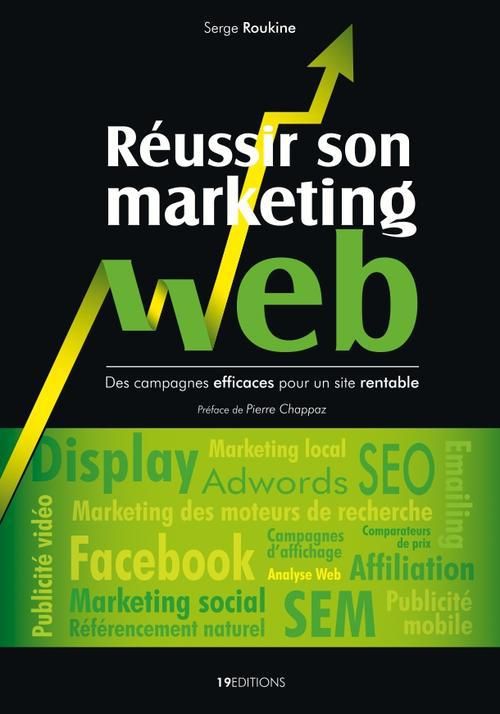 Réussir son marketing web