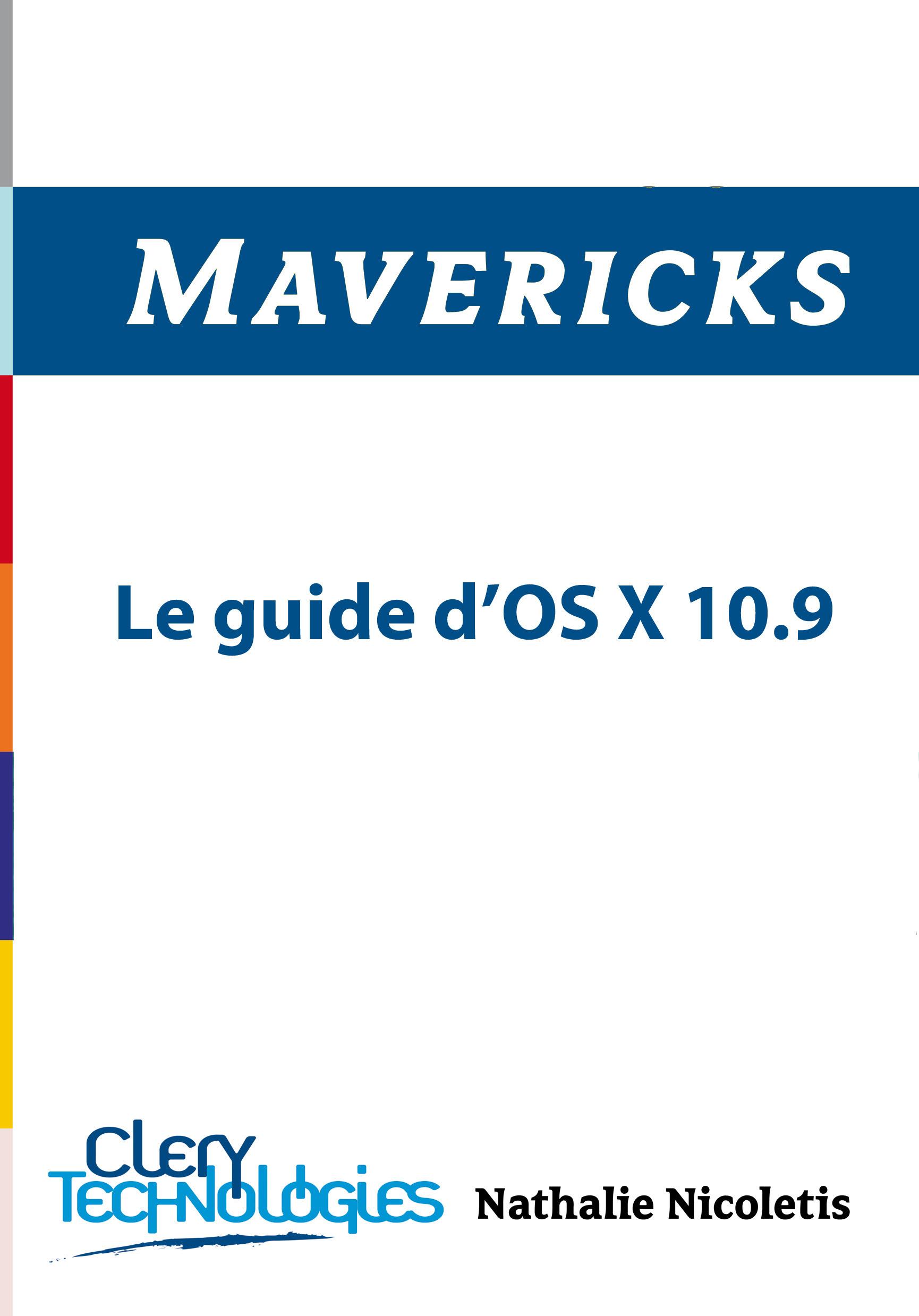 le guide d'OS X 10.9 Mavericks