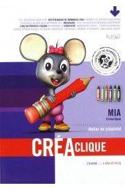 Mia: atelier créaclique