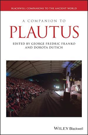 A Companion to Plautus