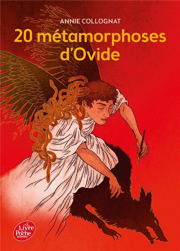 20 Metamorphoses D'Ovide