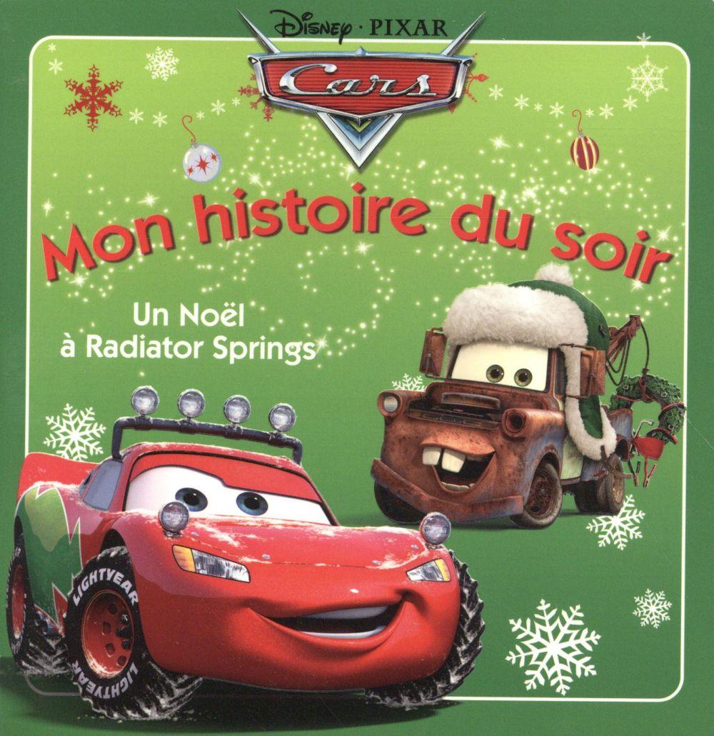 Un Noel A Radiator Springs