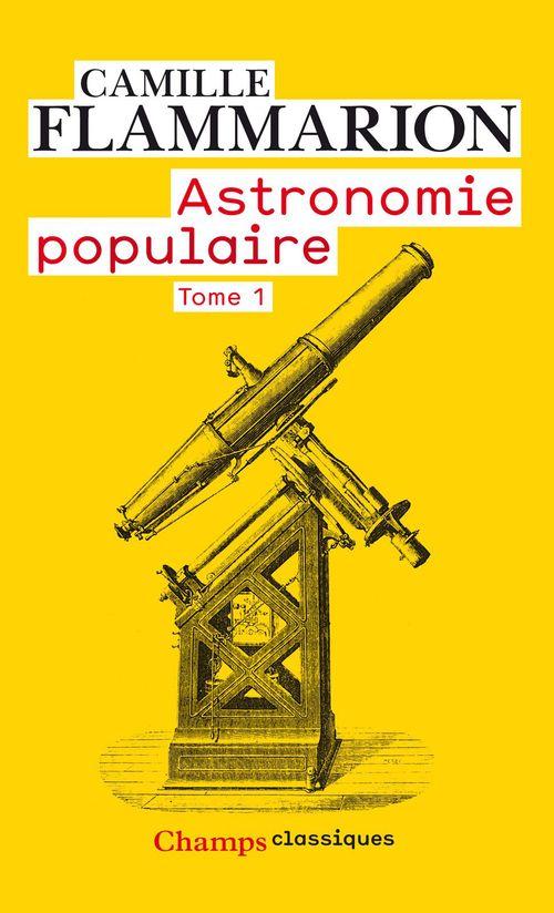 Astronomie populaire t.1