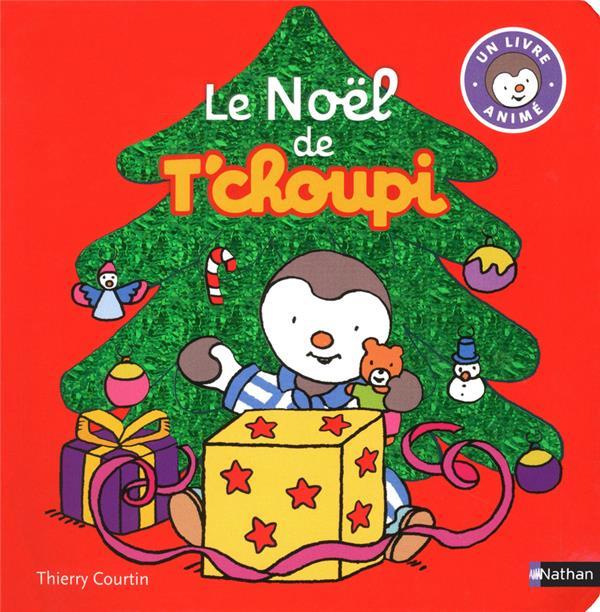Le Noel De T'Choupi
