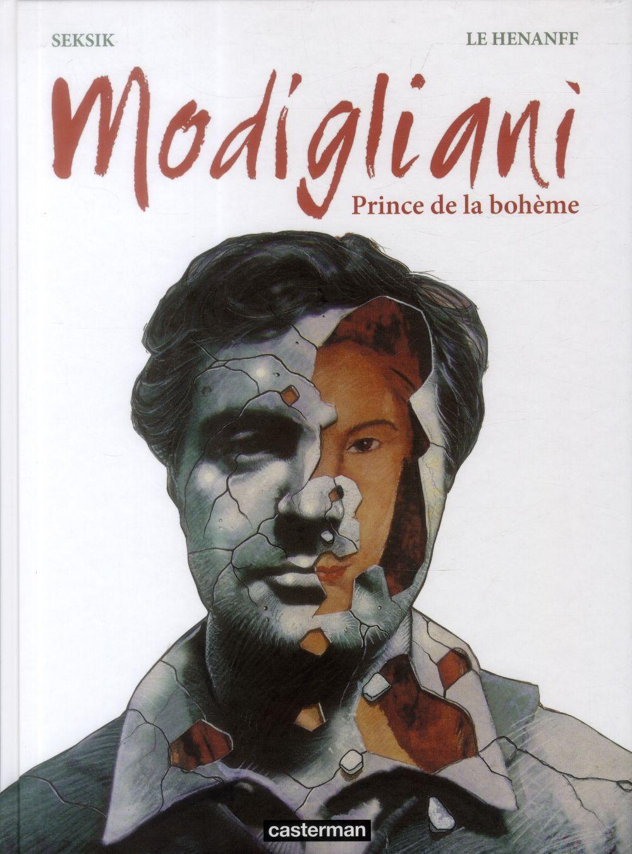 Modigliani, prince de la bohème