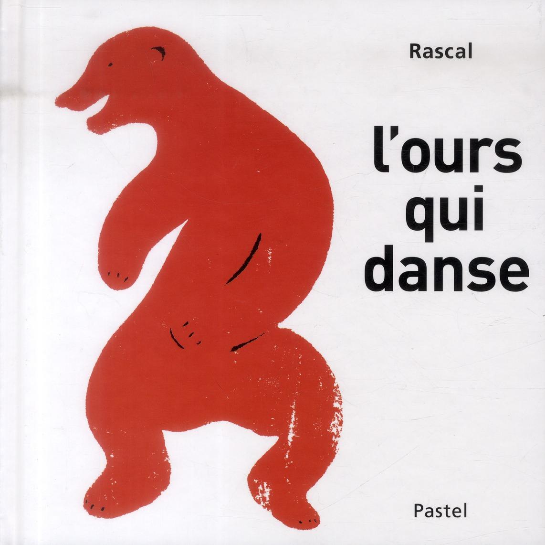 L'ours qui danse