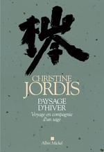 Vente EBooks : Paysage d'hiver  - Christine Jordis