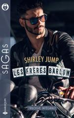 Vente EBooks : Les frères Barlow  - Shirley Jump