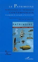 Vente Livre Numérique : Le Patrimoine scientifique et technique contemporain  - Yves Thomas - Catherine Ballé - Catherine Cuenca