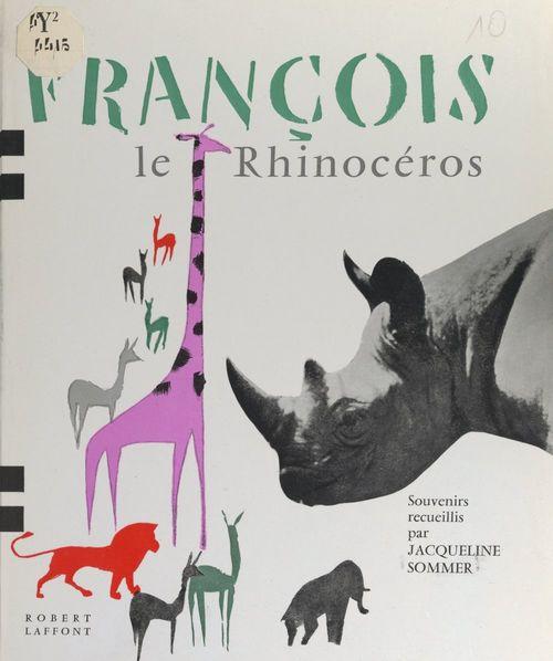 François le rhinocéros