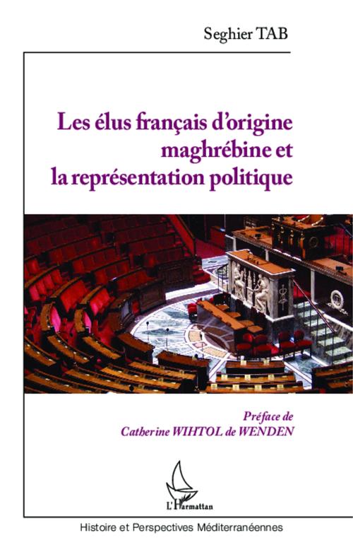 Les élus francais d'origine maghrébine et la représentation politique