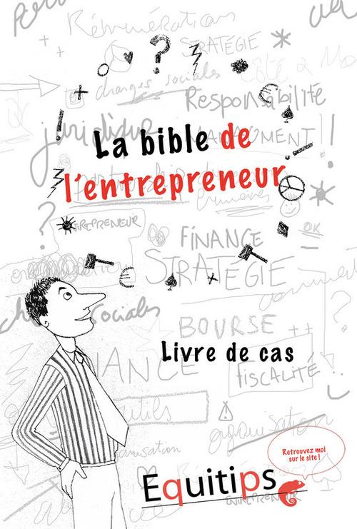 La bible de l'entrepreneur  - Joseph Machiah