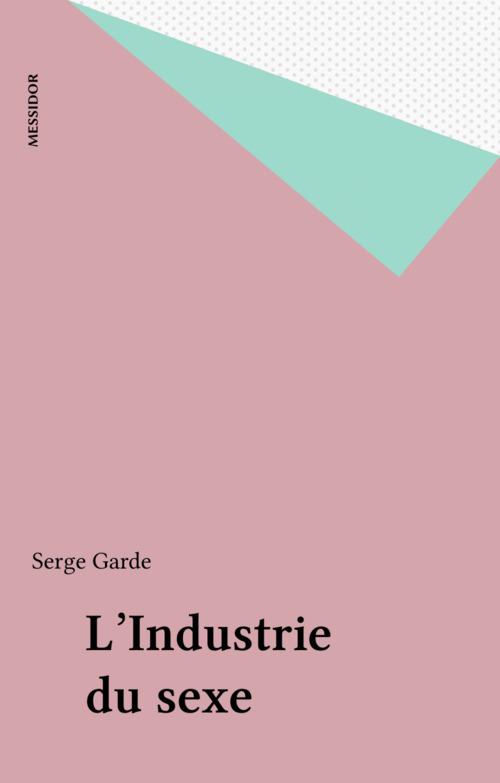 L'Industrie du sexe