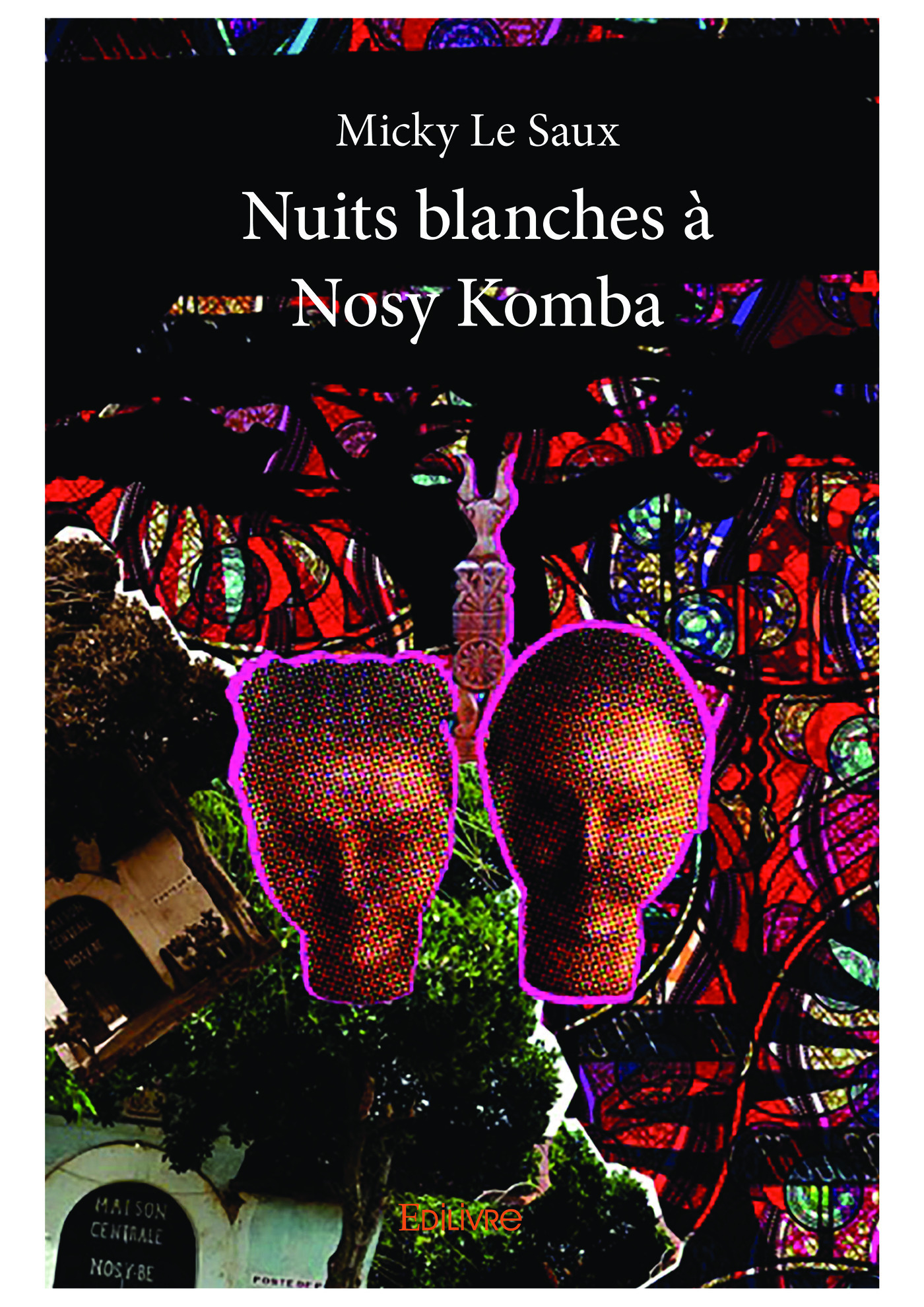 Nuits blanches a nosy komba