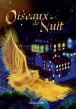 Vente Livre Numérique : Oiseaux de Nuit  - G - Léa R. - Cyril Fabre - Wilfried Renaut - Nicolas Nutten - Laura Peunck - Jamesina Hamlet - Christophe Germier - Jeff Gautier