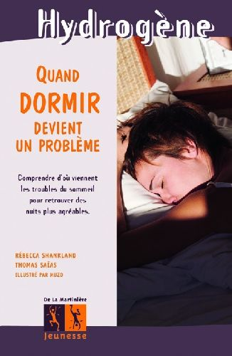 Quand dormir devient un probleme