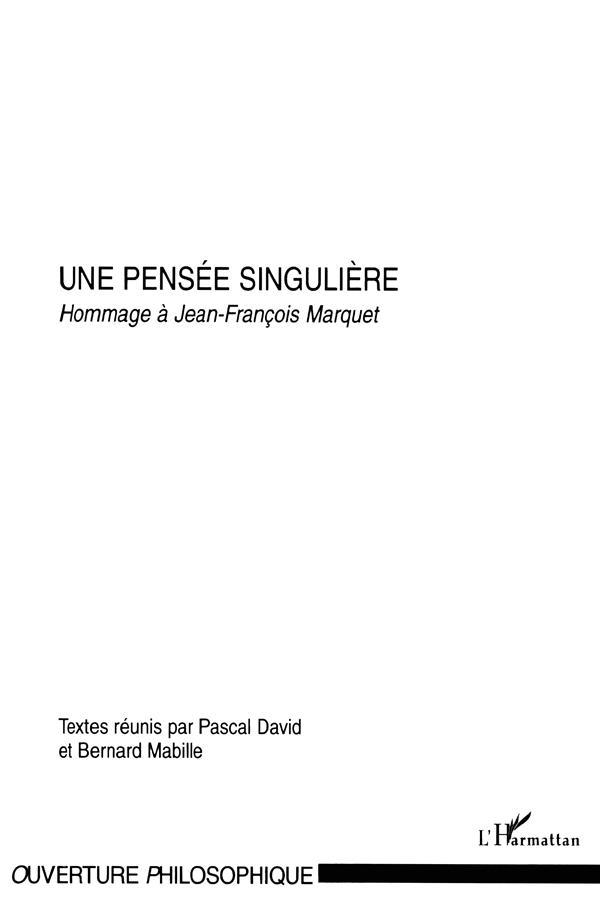 Sur le peuple, l'Eglise et la République ; articles de 1850-1851
