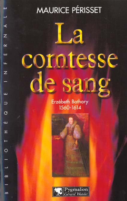 La comtesse de sang