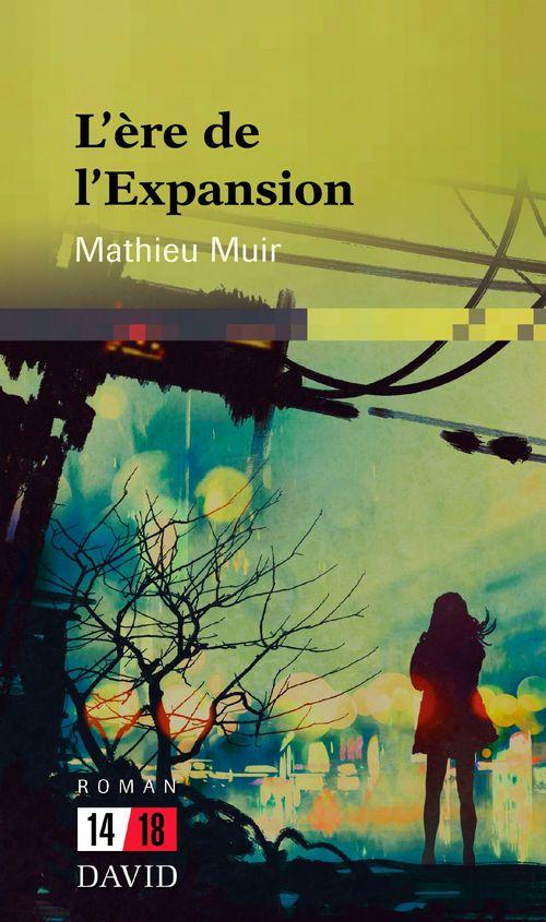 L'ere de l'expansion