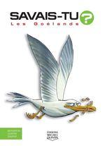 Vente Livre Numérique : SAVAIS-TU ? ; les goélands  - Alain M. Bergeron - Sampar - Michel Quintin
