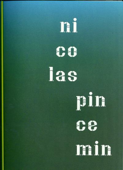 Nicolas Pincemin