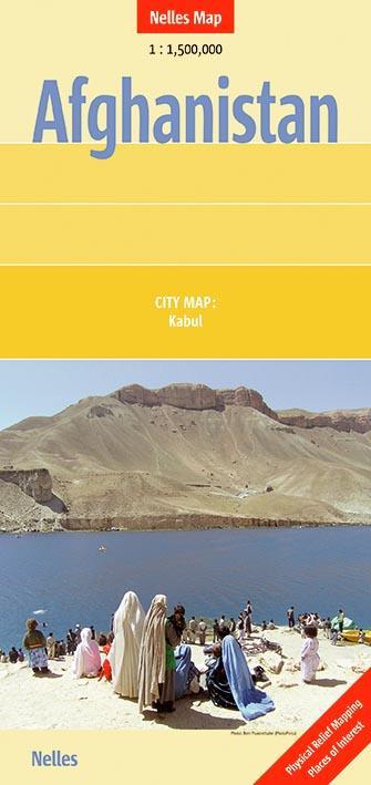 Afghanistan (Edition 2011)